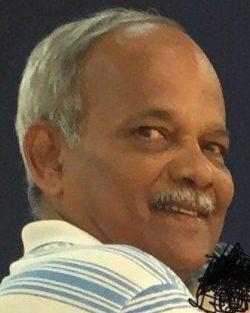 Avinash G Golatkar