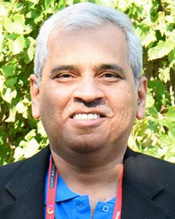 Sandeep N Karmarkar