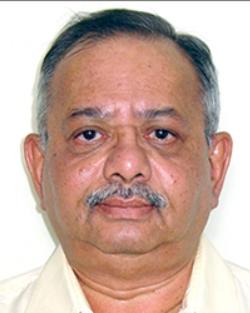Deepak Y Pradhan