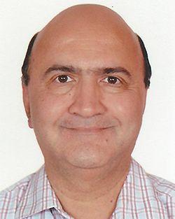Anal B Shah