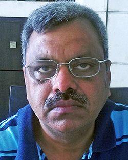Kailash Agarwal