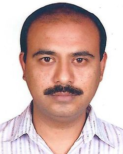 Gopinath Manna