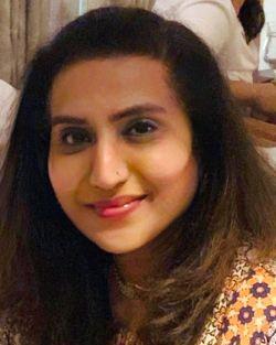Aparna Sain