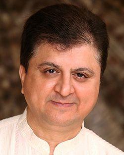 Ashok Bhavnani