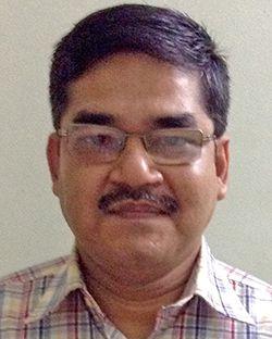 Dinesh C Biswas