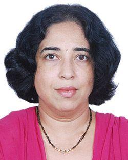 Smita Govilkar