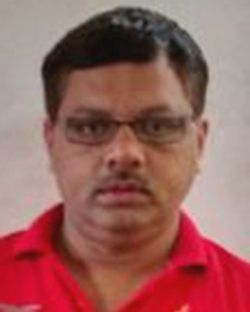 Rahul Shetty