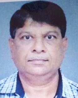 Asvin Ganger