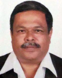 Sriram Bhikaji Khanolkar