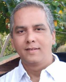 Rahul Khambete