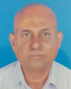 Suresh Ambekar