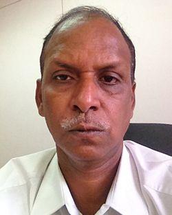 A V Sureshbabu