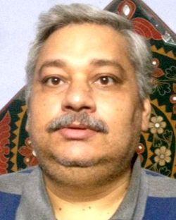 Ansuman Acharya