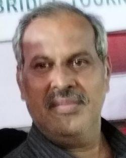 Narayanan Shankar