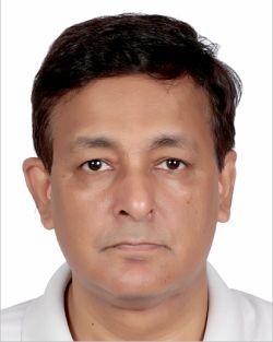 Debraj Chowdhury