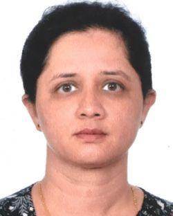 Madhuri Gokhale