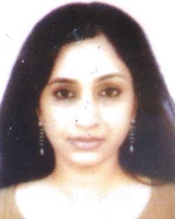 Poonam Surana