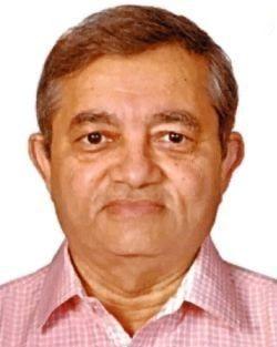 Viresh Kamdar
