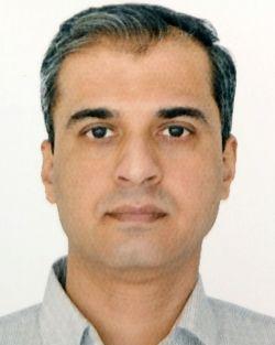 Ashiesh Bhatia