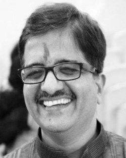 Milind P. Athavale