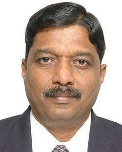 Madhav A Kshirsagar
