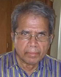 R K Revankar