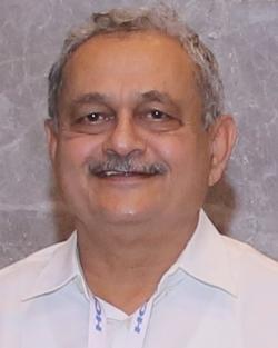 Satish G Diwanji