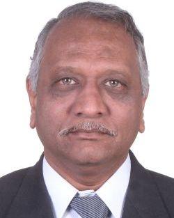 Yogesh V Abhyankar