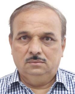 Pramod S Joshi