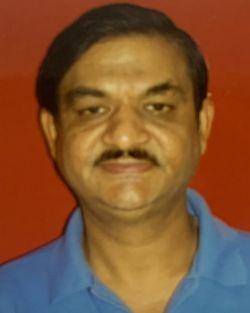 Shrikant B Bendre
