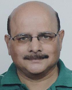 Bhalchandra G Ogale