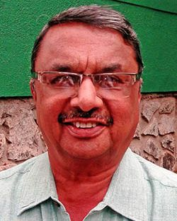 Dr. Jayant Pingle