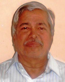 Mr. Shriram Gharpure