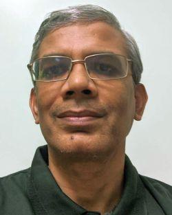 R Venkatesh