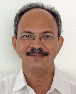 Rajendra V Mekal