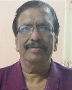 Ajit Mahadar