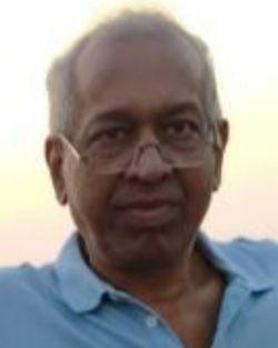 Pradeep Parab