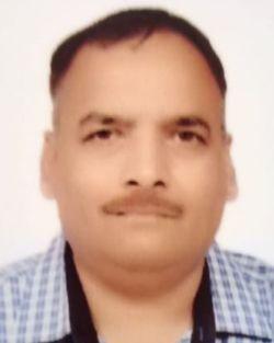 Hemant Purkar