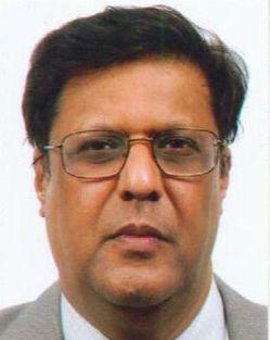 Milind S Bhadbhade