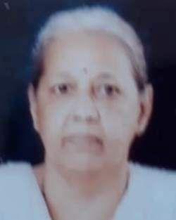 Sunila Joshi