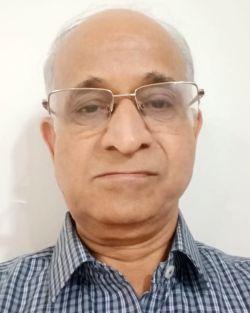 Shashikant Yeshwant Kulkarni