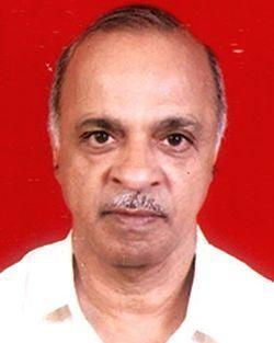 Sunil Patki