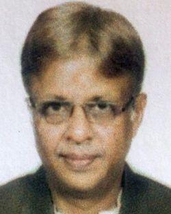 Mahesh Mor