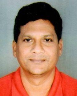 Sameer Roy