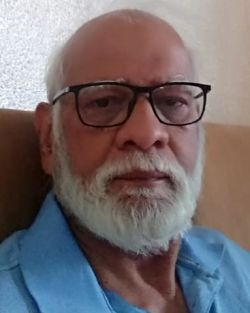 Sudhir D Choudhury