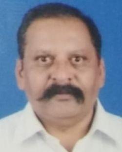 Lakshmi Kant N Madane