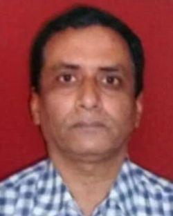 Vivekanand Patki