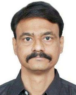 Ashish Nandanwar