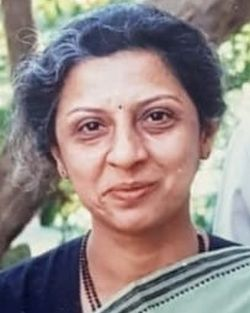 Archana R Dhanwatay