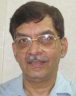 Dr Milind Hajirnis